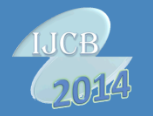 Logo for the IJCV 2014 conference